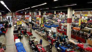 Original Fort Worth Gun Show, August 24th & 25th 2019
