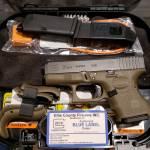 Glock 26 gen4 ODG 9mm blue label