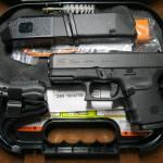 Glock 29 gen4 10mm blue label