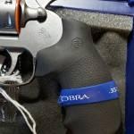 """Colt King Cobra 3"""" 357mag"""