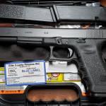 Glock 17L gen3 black 9mm
