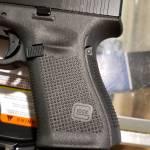 Glock 19 gen5 Front Serrations 9mm