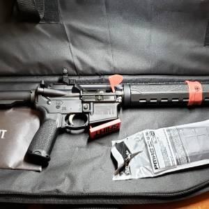 "Springfield Saint 16"" ST916556BM 5.56mm"