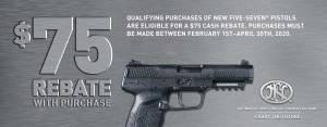 FN 75.00 rebate 4-30-20
