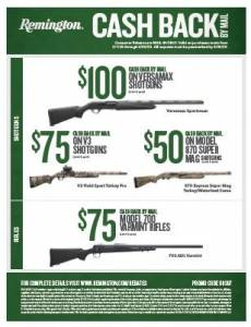 Remington_Spring Turkey 4-30-2020