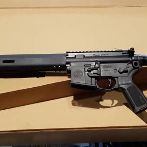 Sig M400 Tread RM400-16B-TRD 5.56 5.56mm