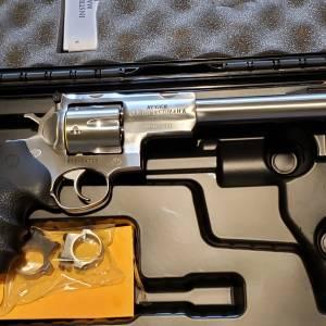 """Ruger Super Redhawk 7.5"""" 44mag 5501"""
