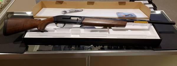 """Browning MAXUS One 28"""" 011736304 12ga"""