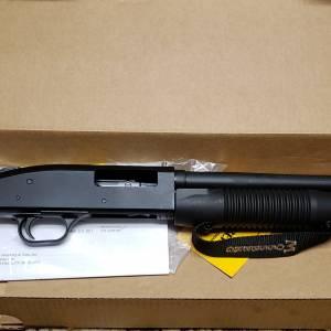Mossberg 590 Shockwave black 20ga 50657