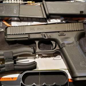 Glock 22 gen5 Black 40s&w PA225S203