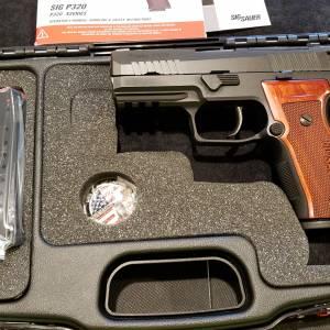 Sig 320 AXG classic 9mm 320AXGCA-9-CW-CL-R2